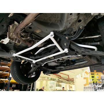 Honda Vezel Front Anti Roll Bar