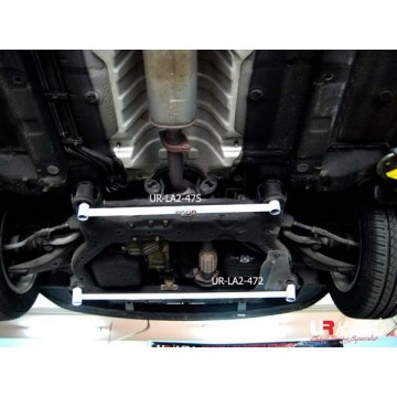 Hyundai Accent 2008 Front Lower Arm Bar
