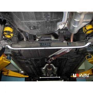 Hyundai Accent 2008 Rear Anti Roll Bar