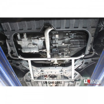 Hyundai Accent RB 1.6D Front Anti Roll Bar