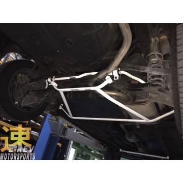 Hyundai I30 FD Rear Anti Roll Bar