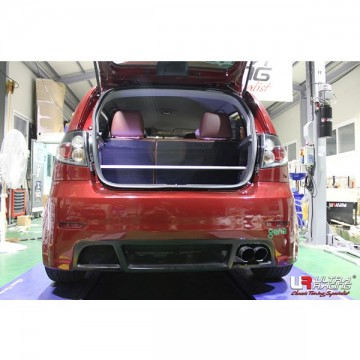 Hyundai Click Rear Bar