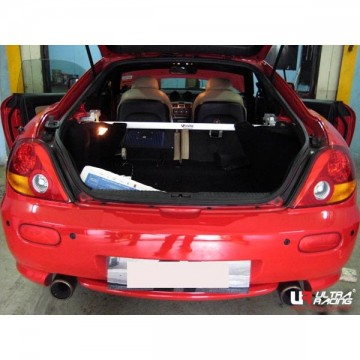 Hyundai Coupe 2.0 Rear Bar
