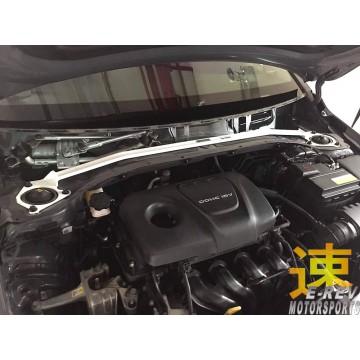 Hyundai Elantra AD Front Bar