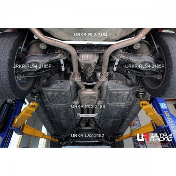 Hyundai Equss Rear Lower Side Arm Bar