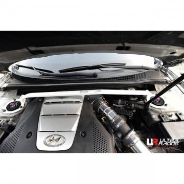Hyundai Grandeur TG Front Bar