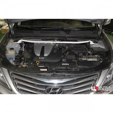 Hyundai Grandeur HG 3.0 Front Bar