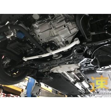 Hyundai I30 2018 Front Lower Arm Bar