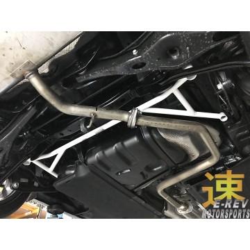 Hyundai I30 2018 Rear Lower Arm Bar