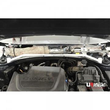 Hyundai Maxcruze 2.0D Front Bar