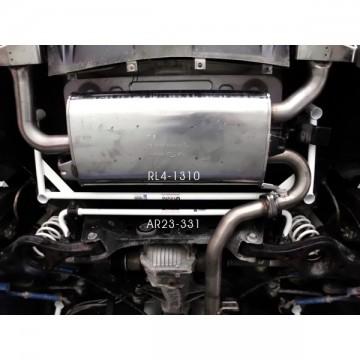 Hyundai Rohen Coupe Rear Anti Roll Bar