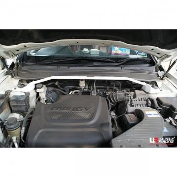 Hyundai Santa Fe CM 2.2D Front Bar