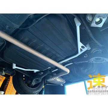 Kia K7 (Facelift) 3.3 (2013) Rear Lower Arm Bar