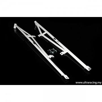 Hyundai Sonata NF 3.3 Side Bar