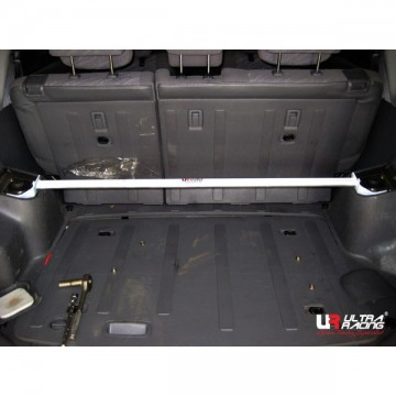 Hyundai Tuscon Rear Bar
