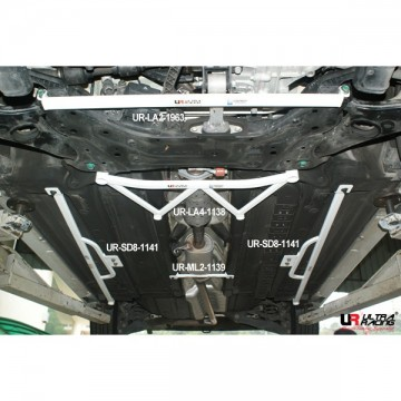 Hyundai Tuscon IX-35 2.4 Front Lower Arm Bar