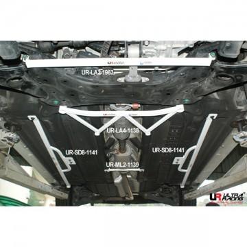 Hyundai Tuscon IX-35 2.0 Front Lower Arm Bar