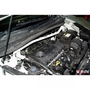 Hyundai Tuscon IX-35 2.0D Front Bar