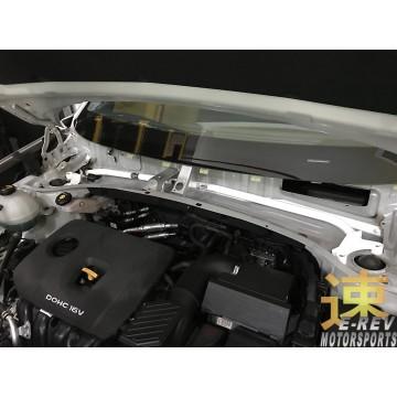 Hyundai Tuscon TL Front Bar