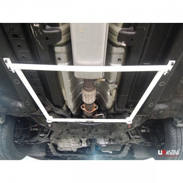 Hyundai Veloster Turbo Middle Lower Arm Bar
