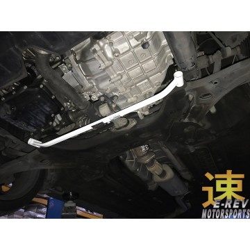 Hyundai Veloster Turbo Front Lower Arm Bar