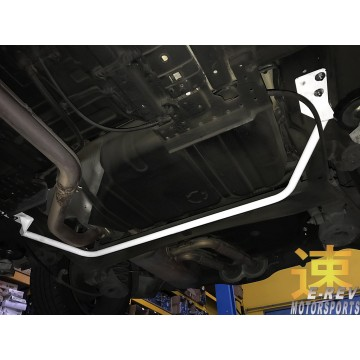 Hyundai Veloster Turbo Rear Lower Arm Bar