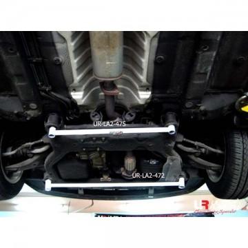 Hyundai Verna Front Lower Arm Bar