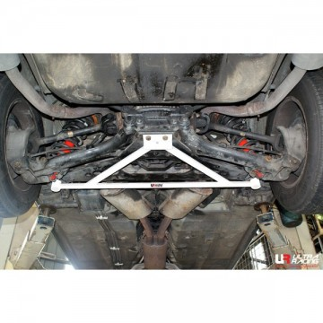 Jaguar XJ-8 Rear Lower Arm Bar