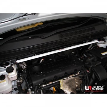Kia Carens 2006 Front Bar