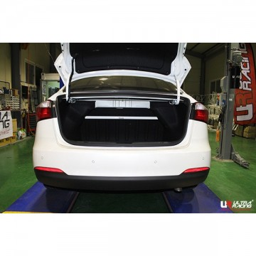 Kia Forte K3 (Hatchback) Rear Bar