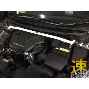 Kia Forte K3 (Hatchback)  Front Bar