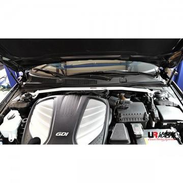 Kia K7 (Facelift) 3.3 (2013) Front Bar