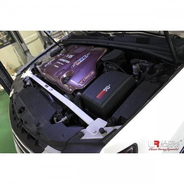 Kia Mohave 3.0D Front Bar