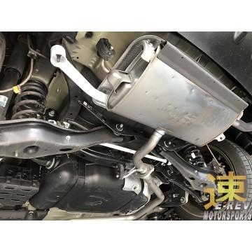 Hyundai I30 2018 Rear Anti Roll Bar