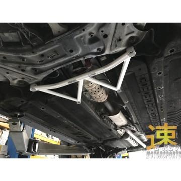 Kia Optima K5 Turbo (2011) Front Lower Arm Bar