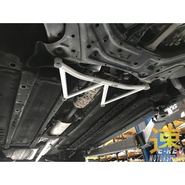 Kia Optima K5 LPI (2011) Front Lower Arm Bar