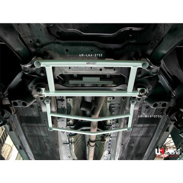 Land Rover FreeLander 2 Middle Lower Arm Bar