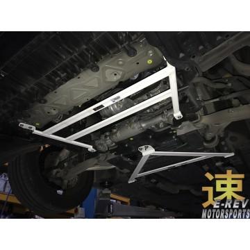 Lexus GS350 2013 Front Lower Arm Bar
