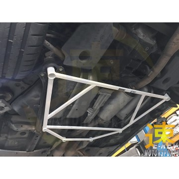Toyota Mark X 2004 Rear Lower Arm Bar