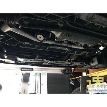 Lexus LS460 Front Lower Arm Bar