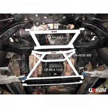 Lexus LX470 Front Lower Arm Bar