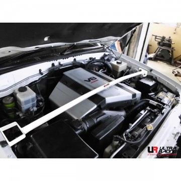 Lexus LX470 Front Bar