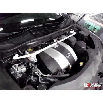 Lexus RX350 AL20 Front Bar