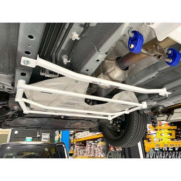 Mazda CX-3 Middle Lower Arm Bar