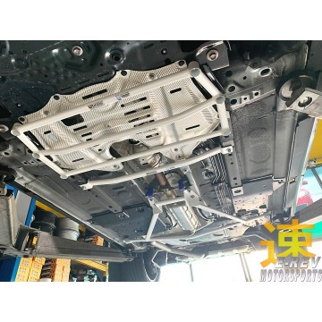 Mazda CX-3 Front Lower Arm Bar