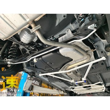Mazda CX-3 Rear Anti Roll Bar
