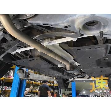 Mazda CX-5 2WD Rear Lower Arm Bar