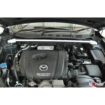 Mazda CX-5 4WD Front Bar