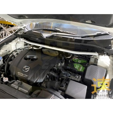 Mazda CX-5 KF Front Bar