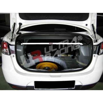 Mazda 2 DE Rear Bar